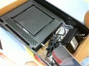 MOTOROLA Modem/Router SBG6580 MODEM